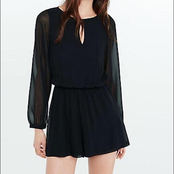2e5365f940a9 Express Dresses   Skirts - Express Keyhole Romper 7838983